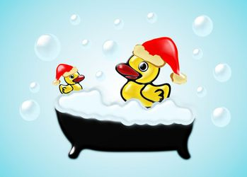 Christmas-ducks-anastasiya-malakhova