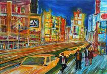 Times Square von Matthias Rehme