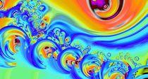 Color Splash by Anastasiya Malakhova