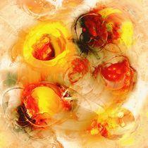 Colors of Fall by Anastasiya Malakhova