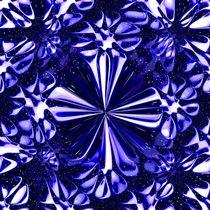 Cosmic Flowers von Anastasiya Malakhova