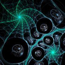 Cosmic Web von Anastasiya Malakhova
