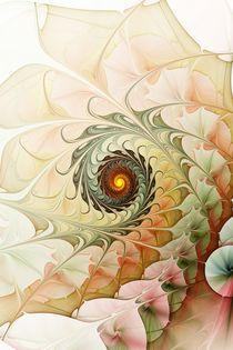 Delicate Wave by Anastasiya Malakhova