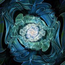 Diamond Nest von Anastasiya Malakhova