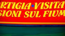 Syracusa sightseeingboat by Leopold Brix