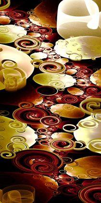 Drops and Ripples von Anastasiya Malakhova