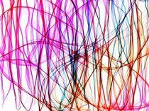 PIXEL RAINBOW von Chrisb Marquez