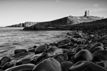 Dunstanburgh Castle von David Pringle