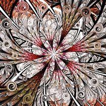 Flower Carving von Anastasiya Malakhova