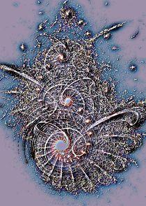 Fossil by Anastasiya Malakhova