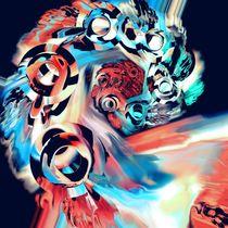 Gravity Well by Anastasiya Malakhova