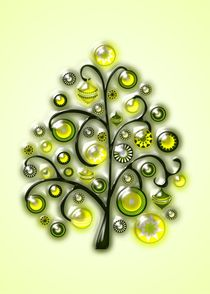 Green-glass-ornaments-anastasiya-malakhova