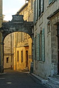 Arc de portail von Franziska Giga Maria