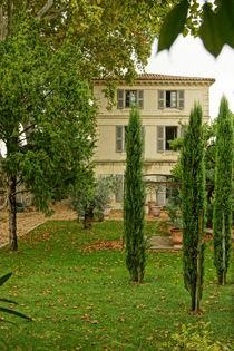 Provence von Franziska Giga Maria