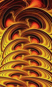Inferno by Anastasiya Malakhova