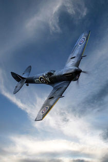 Spitfire-pass