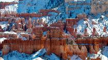 Bryce Canyon 18 Panorama Ausschnitte im Amphitheater 16:9 von Martin Pepper