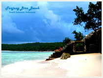 Tanjung Bira Beach, South Sulawesi, Indonesia by Shella Hudaya