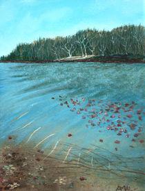 Lake von Anastasiya Malakhova