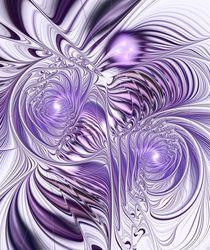 Lavender Elegance von Anastasiya Malakhova