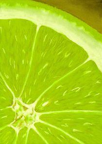 Lime by Anastasiya Malakhova