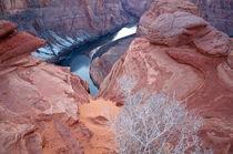 Horseshoe Bend, Page, Arizona von Martin Pepper