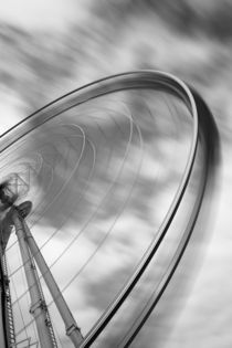 Wheel of York by Martin Williams