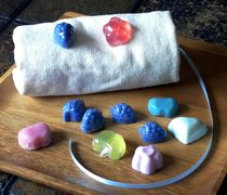 Mini Soaps Collection by Anastasiya Malakhova