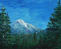 Mountain View by Anastasiya Malakhova