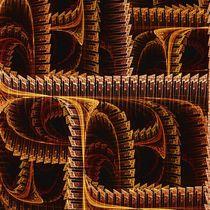 Multidimensional Passages von Anastasiya Malakhova