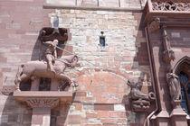 Der Ritter und der Drache von lorenzo-fp