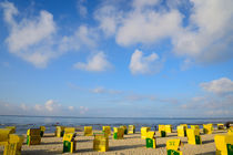 Nordsee von J.A. Fischer
