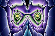 Night Owl by Anastasiya Malakhova