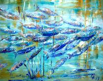 Fische  von Christine  Hamm