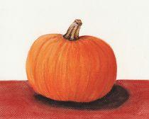 Pumpkin by Anastasiya Malakhova