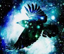 Raven von Anastasiya Malakhova