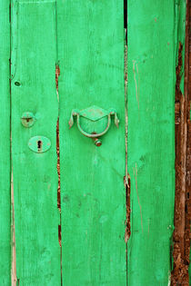 [mallorquin] ... the green door von meleah