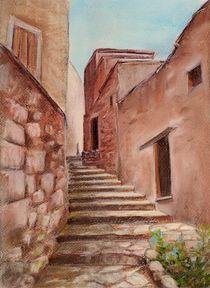 Roussillon Walk von Anastasiya Malakhova