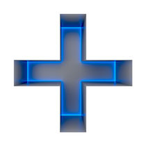 Kreuz von dresdner