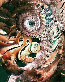 Sea Monster von Anastasiya Malakhova