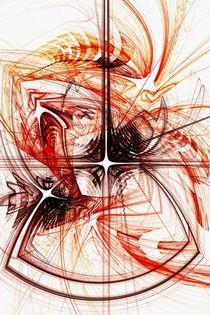 Shapes and Symbols by Anastasiya Malakhova