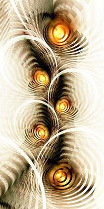 Shock Waves von Anastasiya Malakhova
