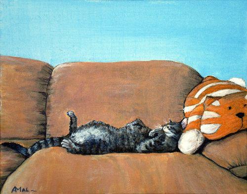 Sleeping-cat-anastasiya-malakhova