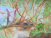 Fairy Grove von Jenny Unger