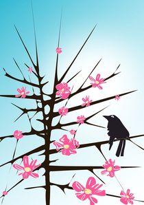 Thorns by Anastasiya Malakhova