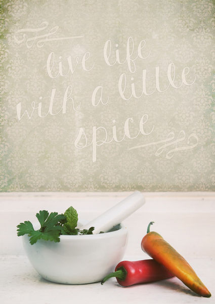 Live-life-with-a-little-spice-c-sybillesterk