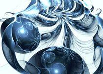 Total Internal Reflection von Anastasiya Malakhova