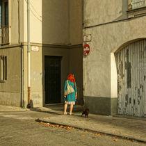 Herbstlicht by Franziska Giga Maria