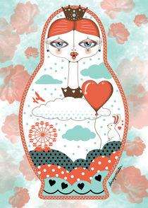 Mamuska by Soraya Matos