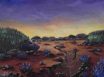Valley of the Hedgehogs von Anastasiya Malakhova